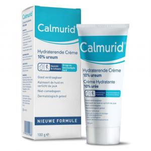 Calmurid Hydraterende Crème 10% Ureum