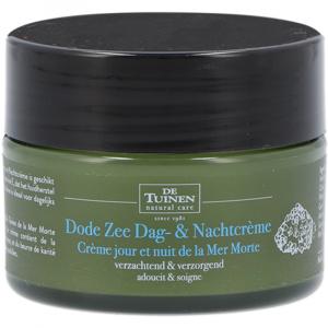 De Tuinen Dode Zee Dag- & Nachtcrème 50 ml