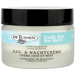 De Tuinen Dode Zee Dag- & Nachtcrème Hypo-Allergeen