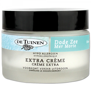 De Tuinen Dode Zee Extra Crème