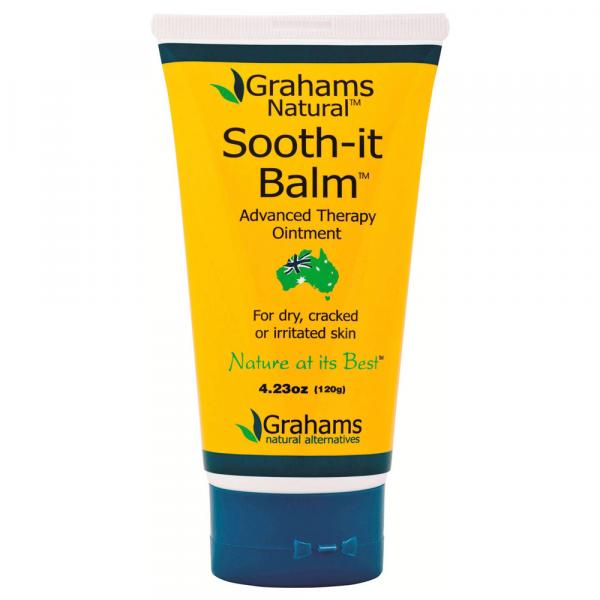 Grahams Natural Sooth-it Balm