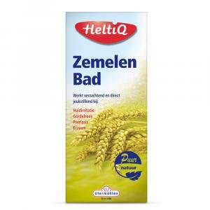 HeltiQ Zemelen Bad verpakking