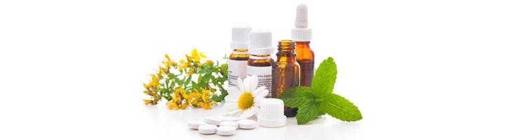 Homeopathie bij huidaandoeningen