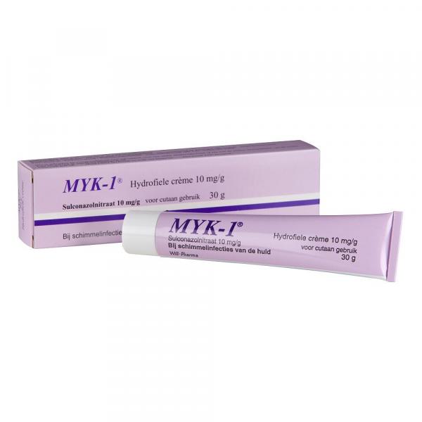 Myk-1 Hydrofiele Crème