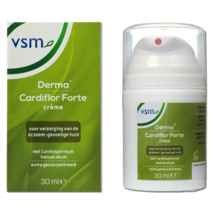 VSM Derma Cardiflor Forte crème