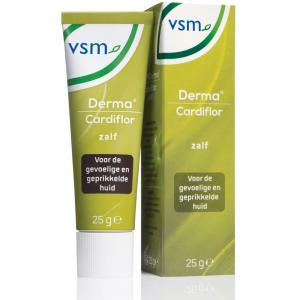 VSM Derma Cardiflor zalf