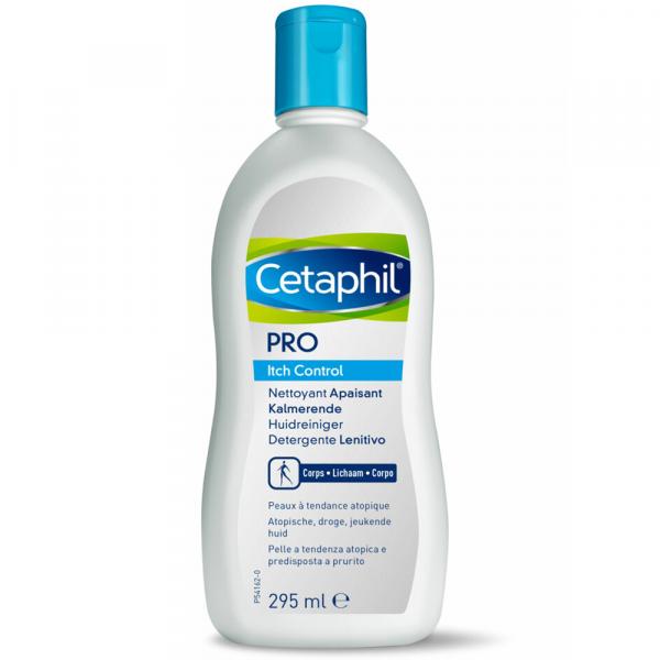 Cetaphil PRO Itch Control Kalmerende Huidreiniger