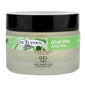 De Tuinen Aloe Vera Gel 98%