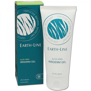 Earth·Line Aloe Vera Irriderm Gel