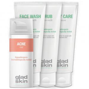 Gladskin Acne Care Set