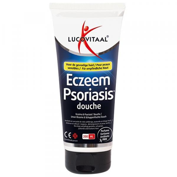 Lucovitaal Eczeem Psoriasis Douchegel