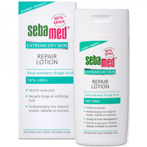 Sebamed Extreme Dry Skin Repair Lotion (10% UREA)