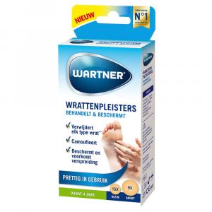 Wartner Wrattenpleisters