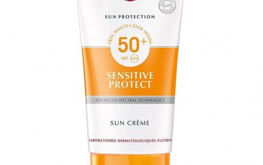 Eucerin Sun Sensitive Protect Crème SPF 50+